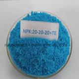 NPKの混合肥料20-20-20