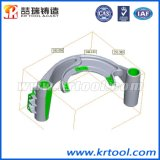 L'alta pressione dell'OEM di di alluminio le parti della pressofusione