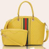 تصميم زاهية جديدة في فصل صيف لون تلاءم حقيبة يد 2 [بكس] في 1 [س7737]