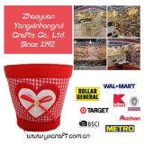 Decoraciones de San Valentín muestra gratis (ZY6493-12) regalo de San Valentín Tipo de artículo Decoración