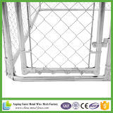Chain Link Style 10X10X6FT Dog Kennel