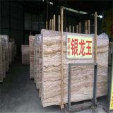 Естественное каменное хорошее качество в мраморе дракона мычки Китая