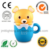 CE&RoHS Certification를 가진 재충전용 LED Children Light