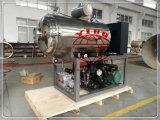 Chinakohl-Vakuumfrost-Trockner