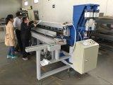 Automatische Plastikblatt Stossen-Schweißen Maschine (DZA2000)