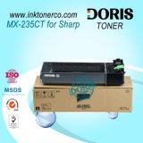 Toner monocromatico compatibile della m/c della cartuccia di toner Mx235 per Ar1808s/2008d/2008L/2308d/2308n taglienti/2328/2035 Mx-M2028d/2308d