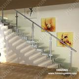 실내 장식적인 금속 똑바른 계단
