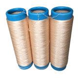 Jeans를 위한 Lycra Covered Polyester DTY Yarn (75D+40d)