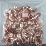 1 Zoll-Abkühlung-Kupfer-Rohr-T-Stück