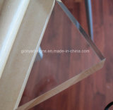 Acrylblatt des PlastikPMMA für das CNC Ausschnitt und Verbiegen