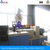 Machines pour faire le coffrage en plastique pour le béton