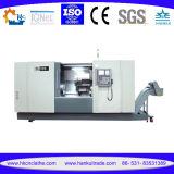 Máquina do torno do CNC do melhor preço mini em China Ck32L