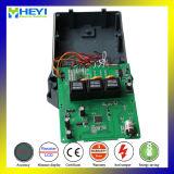 Четырехпроводное Multi тарифа индикации LCD метра электричества цифров трехфазное