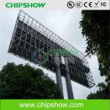 Diodo emissor de luz da exposição de diodo emissor de luz da cor cheia de Chipshow AV26.66 grande que anuncia a placa