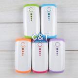 Lithium-Ion5600 Portable-Leistung-Bank USB-Ladegerät