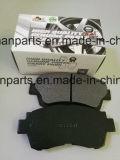 Stootkussen van de Rem van de Schijf van het Deel van de auto het Auto voor Bloemkroon Ee90 D2118 /A394wk