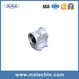 中国の自動車部品のための製造業者によってカスタマイズされる高品質の鉄の鋳造