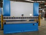 Máquina de dobra hidráulica da placa de metal do TUV (WC67)