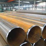 ASTM A312 Edelstahl-nahtloses Rohr