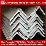 Barra di angolo d'acciaio dei materiali da costruzione con il prezzo basso