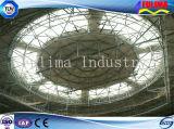 체조 (FLM-024)를 위한 Prefabricated 강철 구조물 건물