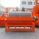 鉄鋼の分離の使用の常置ぬれた乾燥した磁気分離器