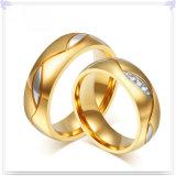De Ring van de Diamant van de Juwelen van het Roestvrij staal van de Manier van mensen (SR534)