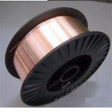 ガスによって保護される低炭素の鋼鉄溶接ワイヤ