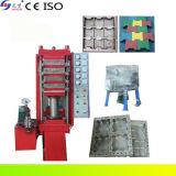 Резиновый плитка делая машину подвергнуть механической обработке (XLB-550X550X4)