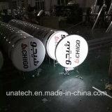 플라스틱 진공 LED 광고 매체 옥외 전시 가벼운 상자