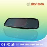 Monitor del espejo de Univeral de 4.3 pulgadas con el corchete del clip