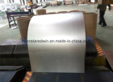 Acciaio di alluminio del rivestimento dello Zn dello zinco Coil/Al dello strato d'acciaio del tetto di Aluzinc