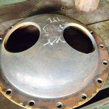 Tipo plasma del cavalletto di CNC & tagliatrice d'acciaio della smussatura del piatto della fiamma con il buon prezzo Kr-Fy