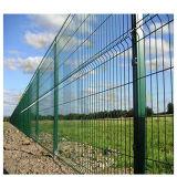 Qualitäts-preiswerter Maschendraht-Zaun vom China-Lieferanten