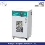 Incubadora termostática electrotérmica del laboratorio