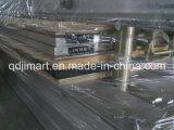 Imprensa de emenda da borracha quente com certificação Ce&ISO9001
