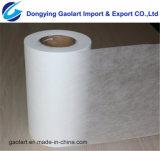 Tecido não tecido de PP Spunbond usado para capa descartavel