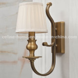 Ferro Lighting Fixture com Fabric Decoration (SL2091-6)