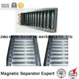 Постоянный магнитный сепаратор для цемента, угля, Refractory, керамики, еды
