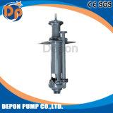 Hochdruckdruck und Bergbau, Schlamm-Schlamm-Pumpen-Verbrauch-vertikale Schlamm-Pumpe