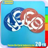 Modifica di pagamento MIFARE DESFire EV1 2K 4K 8K RFID di alta obbligazione del PVC
