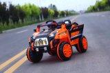 MERCEDES-BENZ scherzt elektrisches SUV, Fahrt auf Auto, RC Auto
