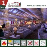 Большой шатер 30X60m свадебного банкета для 2000 людей для сбывания