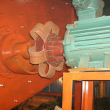 Fabrik-Preis-hohe Leistungsfähigkeits-Bergbau-vibrierende Sieb-Bildschirm-Maschine