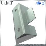 曲がる部分または押す部品のための高精度のシート・メタル