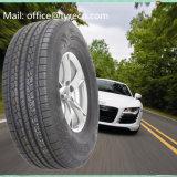 Neumático privado de aire 215/45r17 225/50r17 del pasajero del neumático del coche de la venta caliente