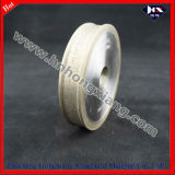 Metal Diamond Flat Edge Grinding Wheel para Glass Edging