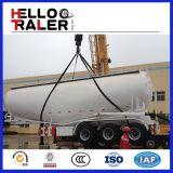 Camion di Bulker del cemento del rimorchio 30-50cbm di Helloo