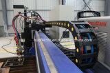 La machine de découpage de plasma de commande numérique par ordinateur pour le métal aiment l'acier