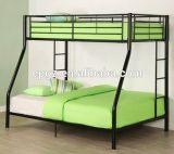 Alta calidad barata al por mayor de muebles de dormitorio de hierro doble Litera